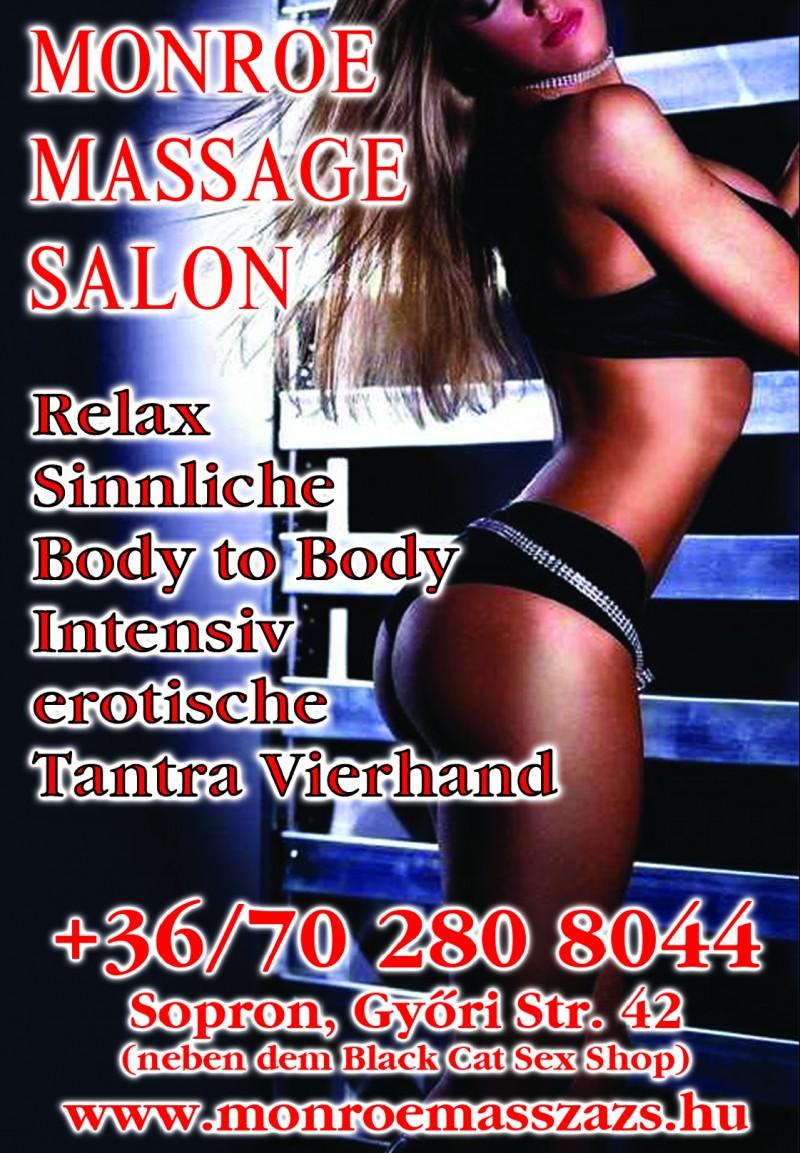 Sopron erotische massage Erotische Massage